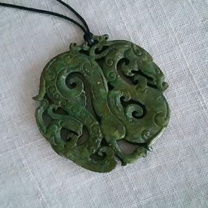 Jewelry - Dragon Pendant